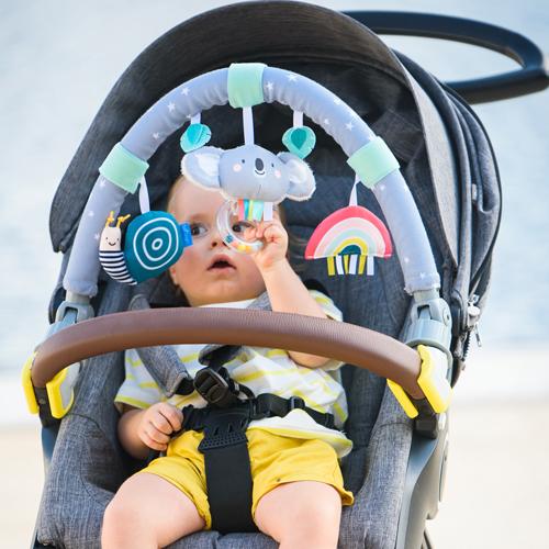 צעצועי התפתחות לתינוק   צעצועים לתינוק טף טויס באתר סגל בייבי